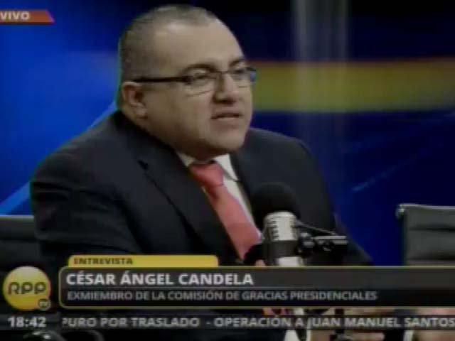 Indulto debe enmarcarse dentro de Constitución, afirma abogado | RPP ...