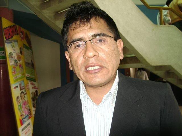 Chiclayo: Javier Castro apelará por improcedencia de su lista - 1212947