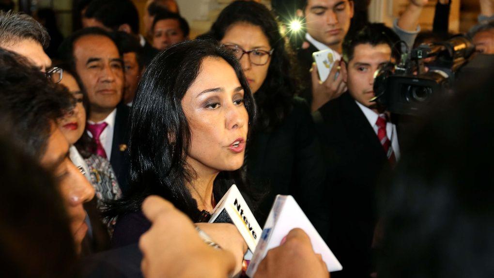 Rondón indicó que la citación respectiva ya fue remitida a la primera dama.
