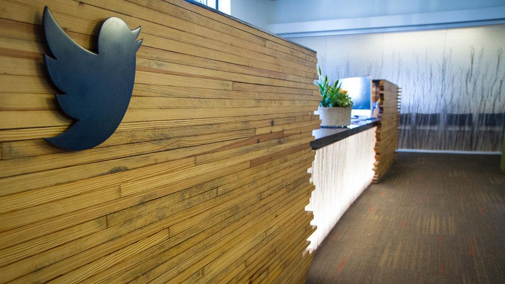 Twitter tiene 320 millones de usuarios activos cada mes.
