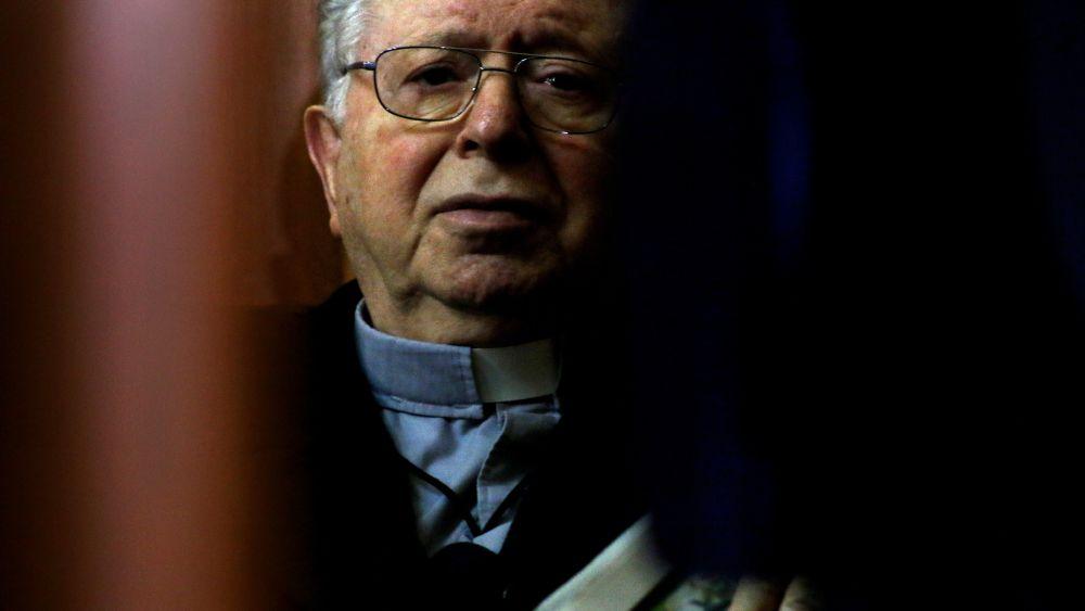 Fernando Karadima es considerado por el Vaticano culpable de cometer abusos sexuales.