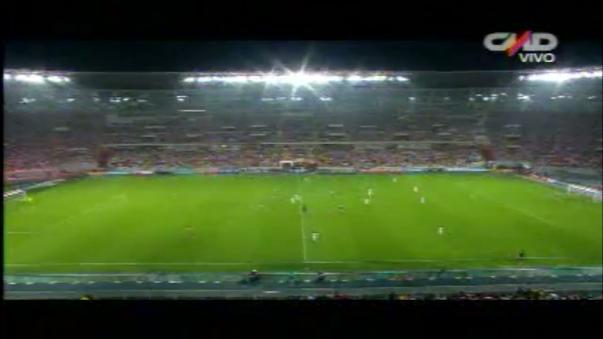 Perú cortó una racha de siete partidos sin ganar en Eliminatorias.