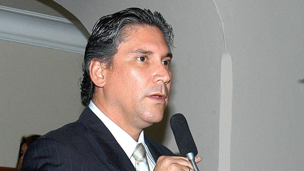 Aurelio Pastor será puesto en libertad en las próximas horas.
