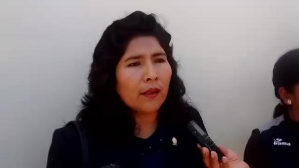 Madres de niños ultrajados piden justicia.