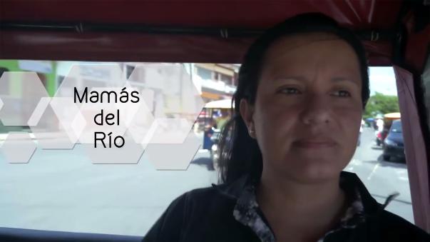 Mamás del Río crea las condiciones para salvar vidas en zonas históricamente postergadas.