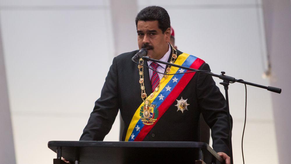 La canciller de Venezuela, Delcy Rodríguez, será quien sustituirá a Maduro en la cumbre.