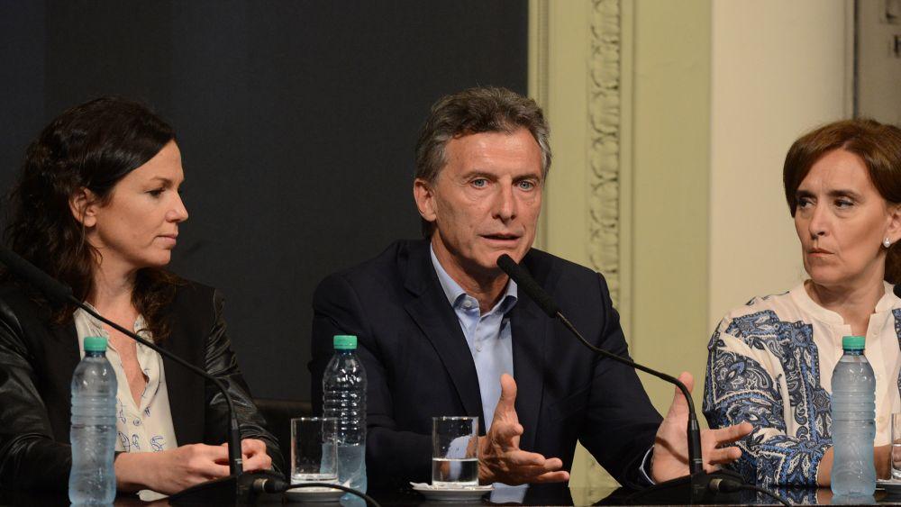Macri valoró positivamente las medidas que adoptó la semana pasada para