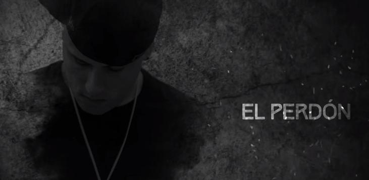 El Perdón de Nicky Jam es el video que lidera esta lista de YouTube, además esta canción marca el retorno exitoso del artista.