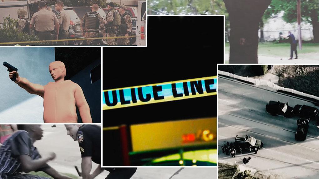 La violencia armada es un grave problema de todos los días en Estados Unidos, las cifras de muertes son escalofriantes.