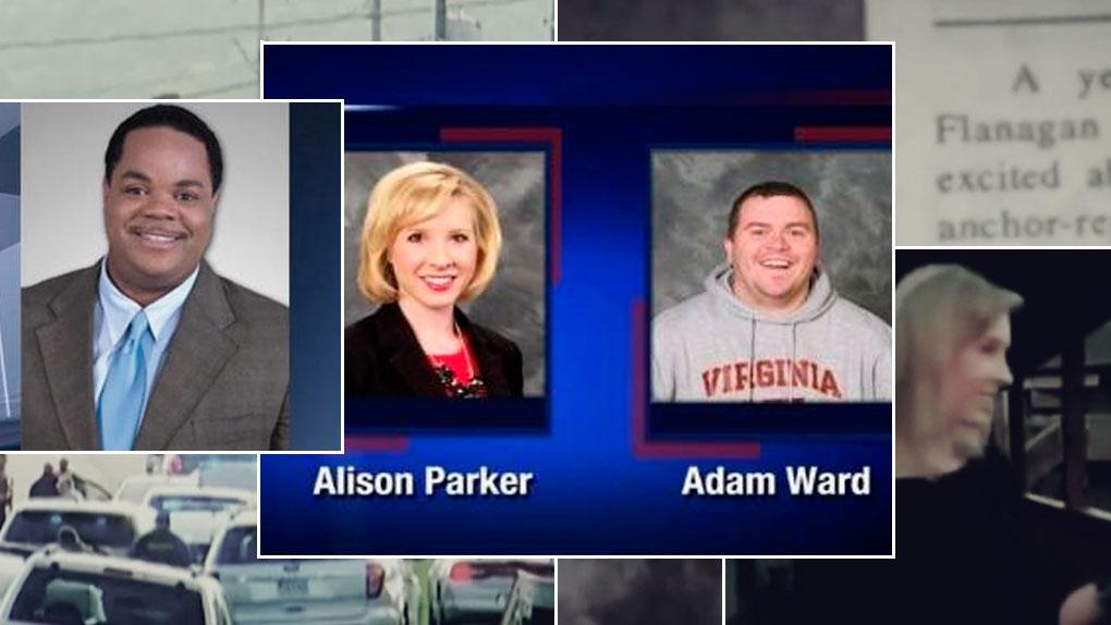 El asesinato de la reportera Alison Parker y su camarógrafo Adam Ward durante un despacho televisivo conmocionó a Estados Unidos.