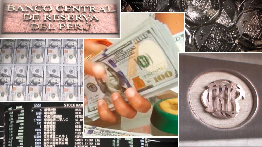 El alza sostenida del dólar afectó a todas las economías emergentes.