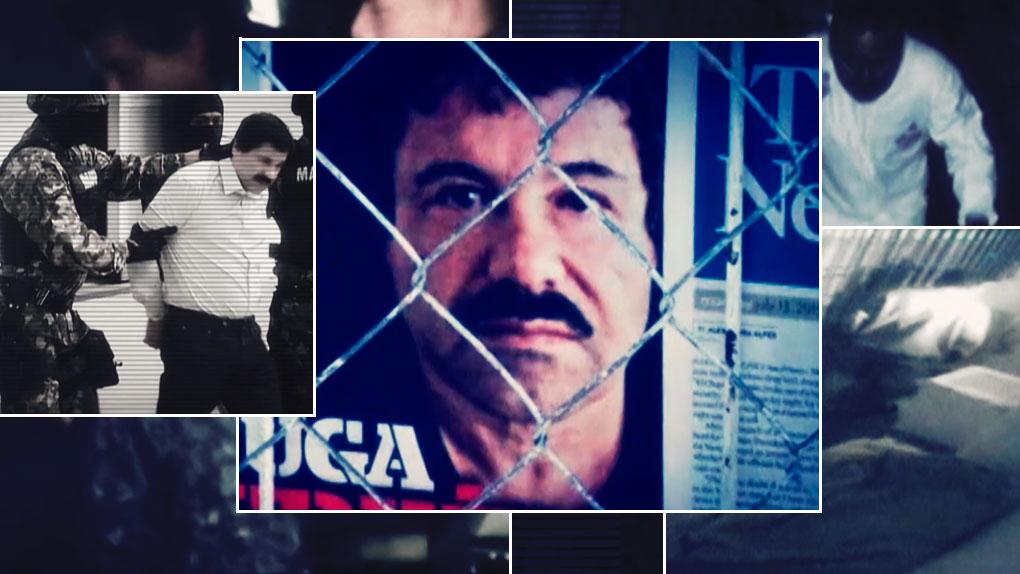 El enemigo público N° 1 de Estados Unidos, Joaquín Guzmán, más conocido como el Chapo Guzmán logró escapar por   segunda vez.