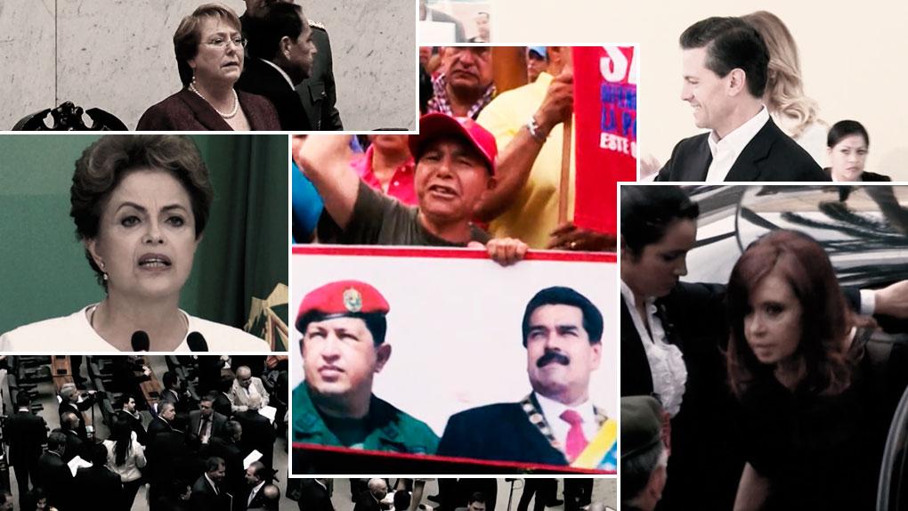 Durante todo este año los escándalos de corrupción han sacudido a América Latina, uno de los casos más emblemáticos es Brasil.
