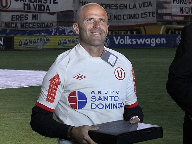 Gustavo Grondona