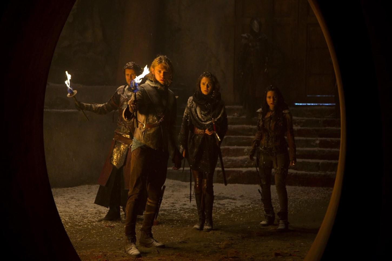 MTV busca destronar a 'Game of Thrones' con esta nueva serie