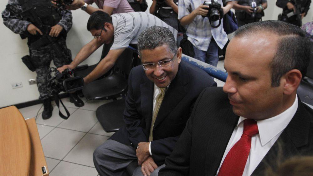 Queda pendiente que Poder Judicial dicte la nueva fecha del juicio.
