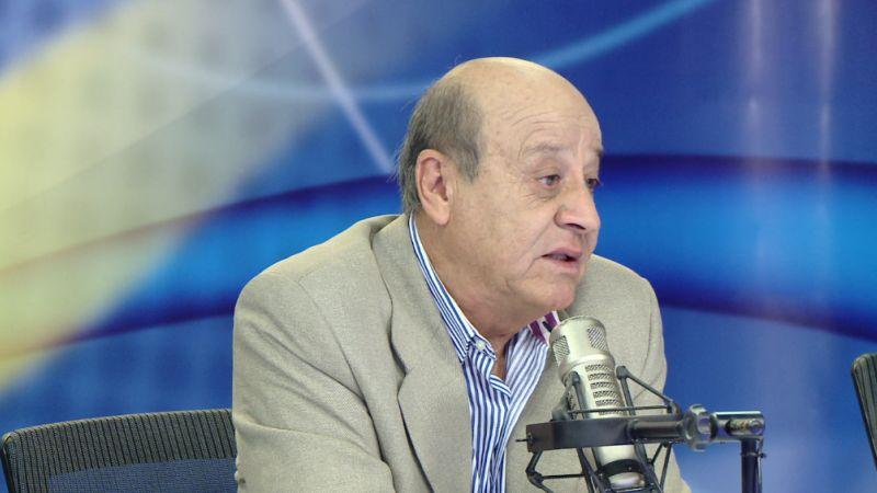 Saavedra consideró que el APRA y el PPC deben replantear su estrategia.