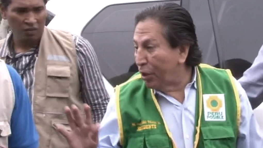 El candidato de Perú Posible descalificó encuesta de CPI
