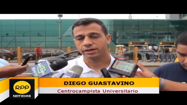 Diego Guastavino