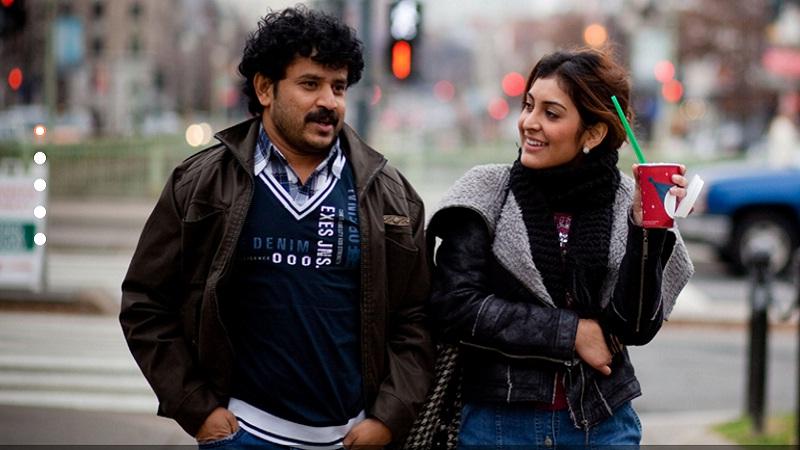 Una película hindú coprotagonizada por la peruana Vallery Motta