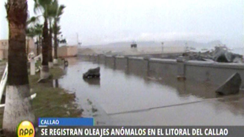 La municipalidad ordenó cerrar el acceso a las playas de Chuito, La Punta y el Cercado
