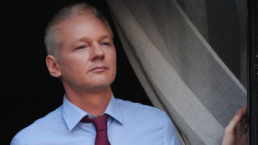 El panel de expertos pidió que se respete la integridad física y libertad de movimiento de Assange.