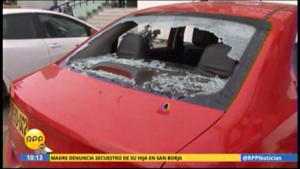 Callao: sicarios matan a menor de 12 años.