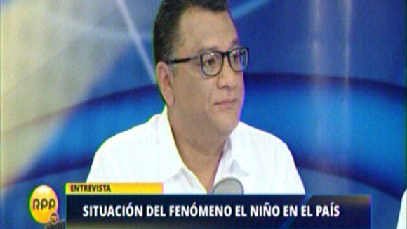 Juan Manuel Benites estuvo en los estudios de RPP Noticias.