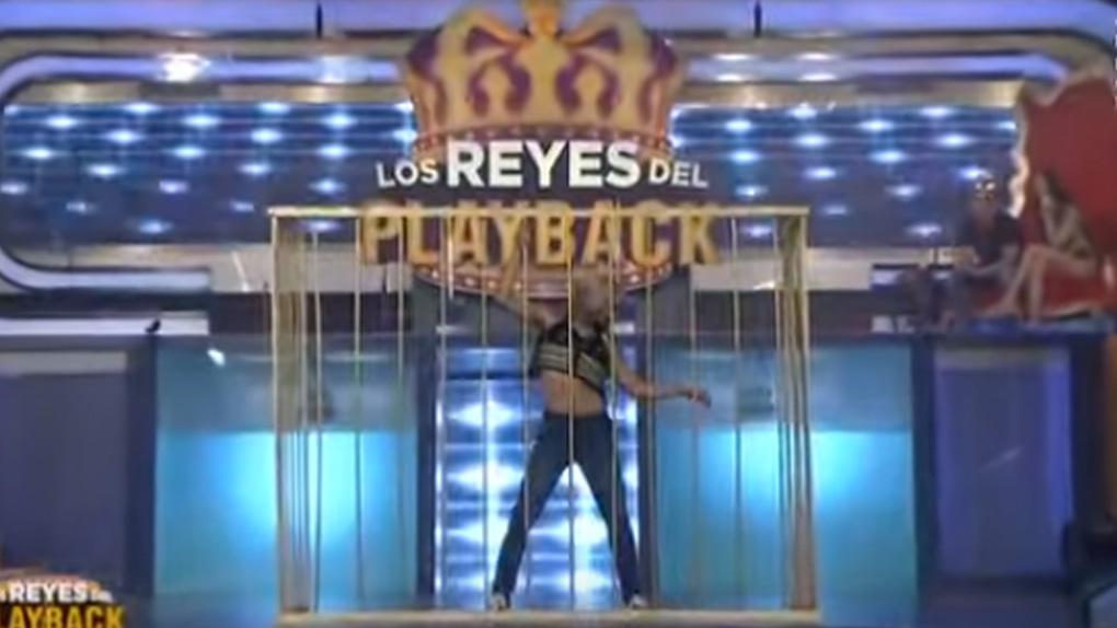 Reyes del Playback: Luciano Rosso y la presentación que lo hizo ganador