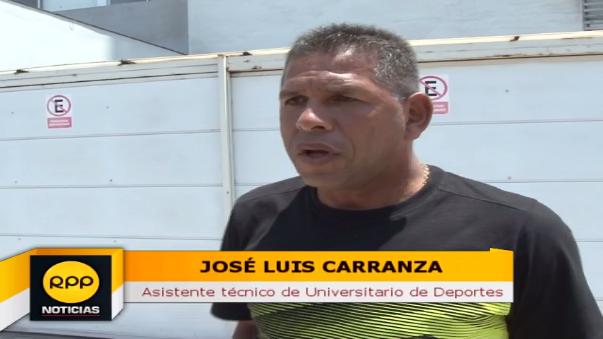 José Luis Carranza