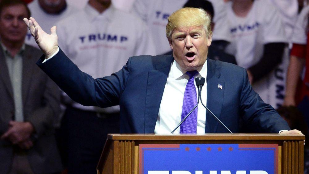 Trump logró una importante victoria en los caucus de Nevada.