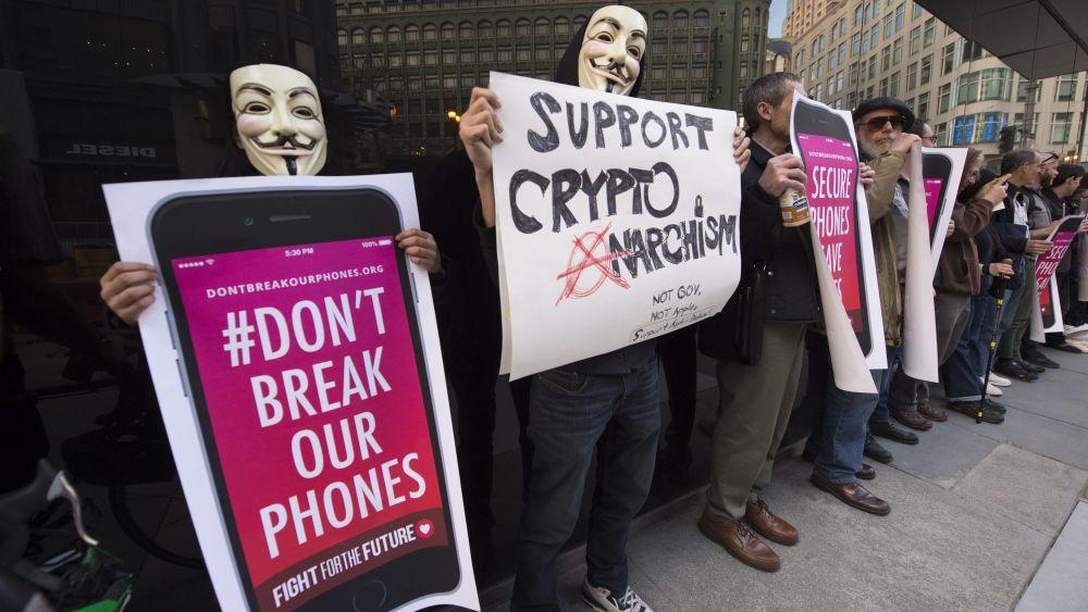Hubo manifestaciones en Washington, Nueva York, San Francisco y Los Ángeles, entre otras ciudades.