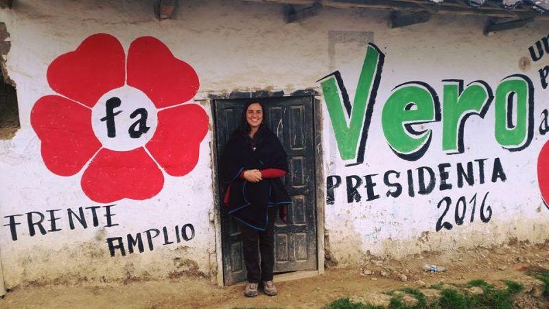 El partido de Verónika Mendoza debe subsanar las observaciones del JEE.