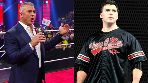Lo mejor de Shane McMahon en la WWE