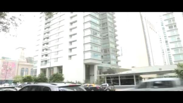 El apartamento fue devuelto a su propietario luego que se realizaran todas las pesquisas del caso.