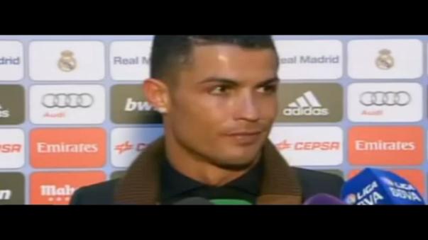Cristiano Ronaldo y sus otras polémicas declaraciones.