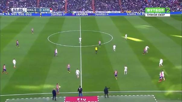 Antoine Griezmann sentencia al Real Madrid.