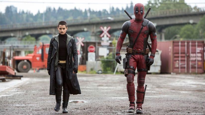 Deadpool sigue imparable en la taquilla estadounidense