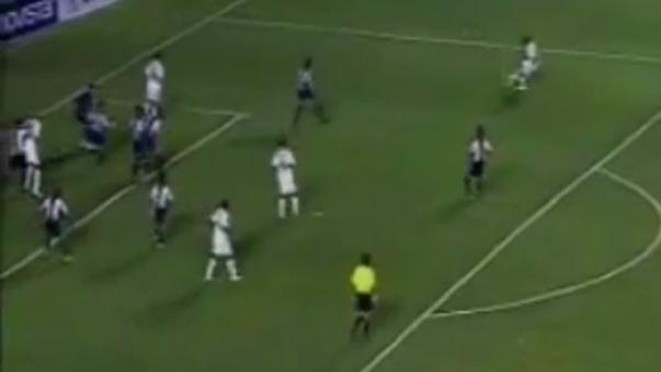 Sao Paulo 4-0 Alianza Lima Copa Libertadores 2007