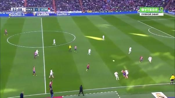 Resumen del Real Madrid 0-1 Atlético