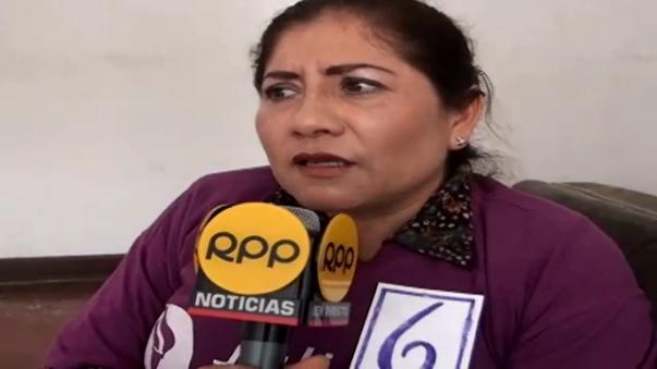Candidatas al Congreso por APP y TPP anunciaron marchas de protestas por posible eliminación de Acuña y Guzmán