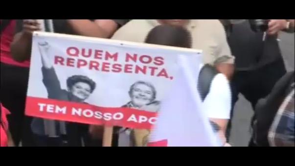 El Partido Socialista Brasileño fue durante años el aliado del oficialista Partido de los Trabajadores.