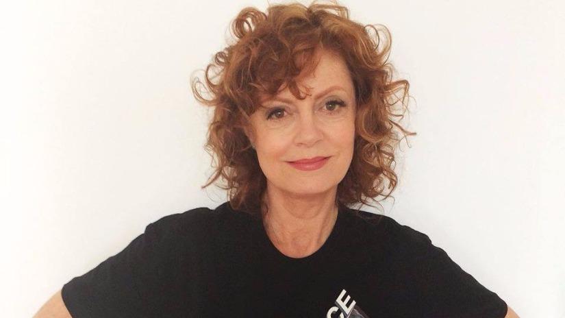 Susan Sarandon ofrece una clase magistral de actuación en Cartagena