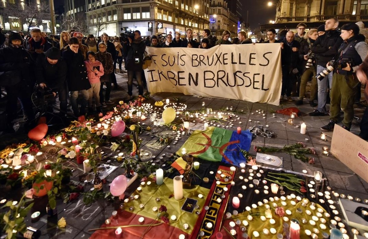 El Estado Islámico reinvindicó el atentado en Bruselas. Adela Tapia Ruiz es la única peruana fallecida reportada hasta el momento.