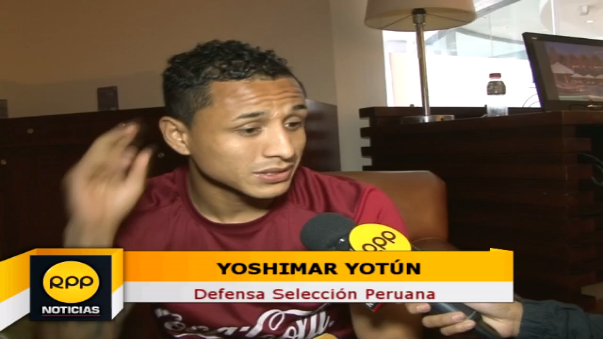 'Yoshi' espera tener minutos ante Uruguay.