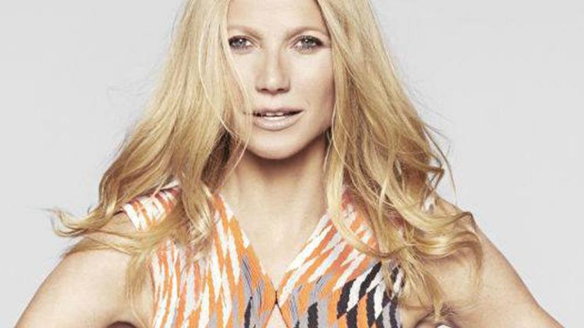 Gwyneth Paltrow populariza la picadura de abejas como tip de belleza