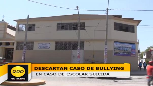 Institución educativa está ubicada en el distrito de Castilla, región Piura