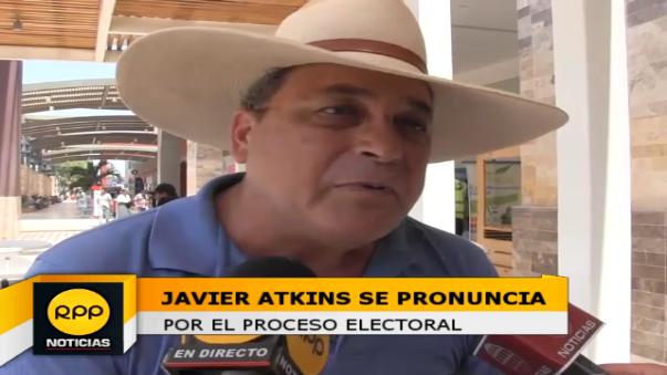 """Candidato de PPK acusa que en las elecciones los candidatos de APP han inflado votos a su favor, distorsionando los resultados y """"robarse una curul""""."""