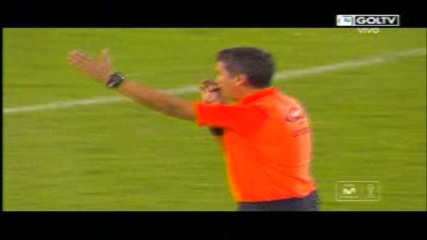 Universitario 2 - 1 Alianza Lima