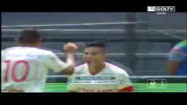 Universitario llegó a los 20 puntos y le sacó 6 a Alianza Lima.